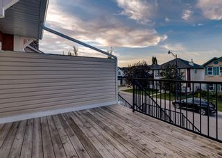 Photo 32: 106 WEST SPRINGS Road SW in Calgary: West Springs Row/Townhouse for sale : MLS®# A1128292