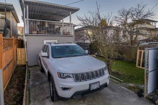 Photo 19: 5349 JOYCE Street in Vancouver: Collingwood VE House for sale (Vancouver East)  : MLS®# R2350995