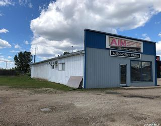 Photo 4: 1110 8th Street West in Nipawin: Commercial for sale : MLS®# SK859646