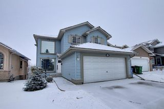 Photo 1: 105 Arbour Ridge Heights NW in Calgary: Arbour Lake Detached for sale : MLS®# A1043840