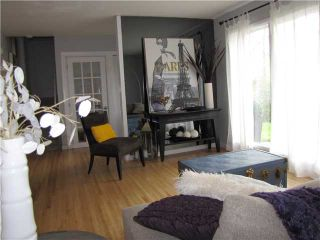Photo 10: 20 FLAVELLE Road SE in CALGARY: Fairview Residential Detached Single Family for sale (Calgary)  : MLS®# C3523862