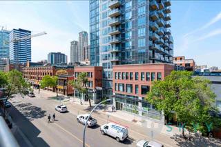 Photo 35: 10238 103 Street in Edmonton: Condo for rent