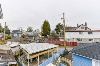 Photo 20: 4643 CLARENDON Street in Vancouver: Collingwood VE 1/2 Duplex for sale (Vancouver East)  : MLS®# R2570443