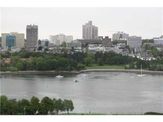 Photo 4: 1201 289 Drake Street in Vancouver: Downtown VW Condo for sale (Vancouver West)  : MLS®# V831360