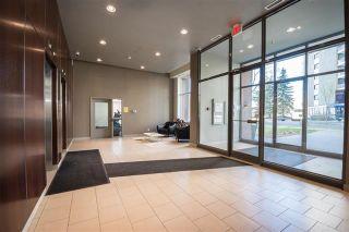 Photo 37: 904 10046 117 Street NW in Edmonton: Zone 12 Condo for sale : MLS®# E4232080
