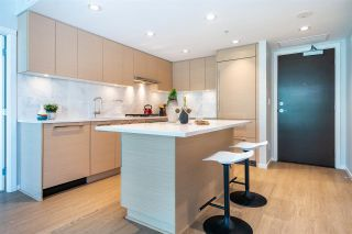 """Photo 10: 3405 6700 DUNBLANE Avenue in Burnaby: Metrotown Condo for sale in """"THE VITTORIO BY POLYGON"""" (Burnaby South)  : MLS®# R2569477"""