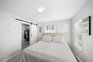 """Photo 10: 39 7169 208A Street in Langley: Willoughby Heights Townhouse for sale in """"Lattice"""" : MLS®# R2476575"""