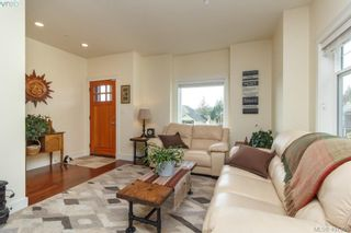 Photo 6: 108 644 Granrose Terr in VICTORIA: Co Latoria Row/Townhouse for sale (Colwood)  : MLS®# 809472