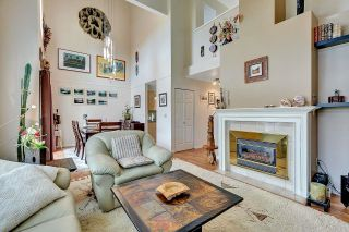 """Photo 4: 78 6140 192 Street in Surrey: Cloverdale BC Townhouse for sale in """"Estates at Manor Ridge"""" (Cloverdale)  : MLS®# R2625157"""