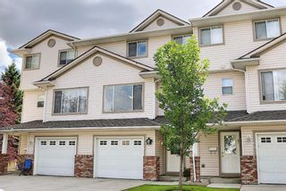 Main Photo: 70 Country Hills Cove NW in Calgary: Country Hills Row/Townhouse for sale : MLS®# A1140527