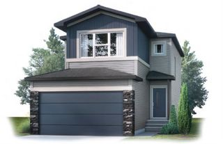 Photo 1: 209 Walgrove Terrace SE in Calgary: Walden Detached for sale : MLS®# A1030358