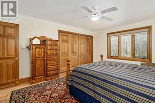 Photo 32: 64 BIG SOUND Road in Nobel: House for sale : MLS®# 40116563