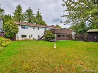 Photo 19: 1863 Penshurst Rd in VICTORIA: SE Gordon Head House for sale (Saanich East)  : MLS®# 743089