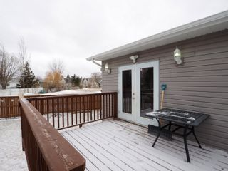 Photo 39: 726 Willow Bay in Portage la Prairie: House for sale : MLS®# 202007623