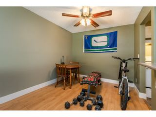 "Photo 11: 219 32850 GEORGE FERGUSON Way in Abbotsford: Central Abbotsford Condo for sale in ""Abbotsford Place"" : MLS®# R2389381"