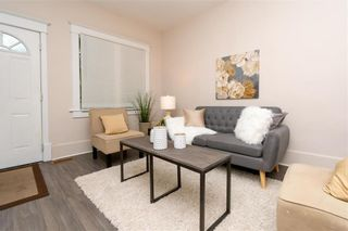 Photo 3: 756 Boyd Avenue in Winnipeg: North End Residential for sale (4A)  : MLS®# 202118382