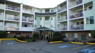 """Photo 3: 218 31850 UNION Avenue in Abbotsford: Abbotsford West Condo for sale in """"FERNWOOD MANOR"""" : MLS®# R2625573"""
