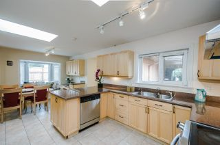 """Photo 8: 7960 GOLDSTREAM Place in Richmond: Broadmoor House for sale in """"MAPLE LANE"""" : MLS®# R2054076"""