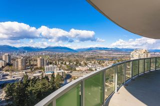 "Photo 27: 2603 6638 DUNBLANE Avenue in Burnaby: Metrotown Condo for sale in ""Midori"" (Burnaby South)  : MLS®# R2564598"