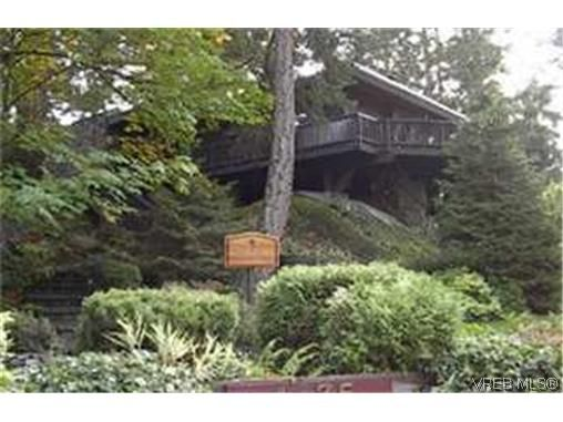 Main Photo:  in VICTORIA: SE Broadmead House for sale (Saanich East)  : MLS®# 350965