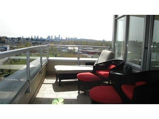 Photo 19: # 307 2133 DOUGLAS RD in Burnaby: Brentwood Park Condo for sale (Burnaby North)  : MLS®# V1114892