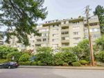 Property Photo: 606 1425 ESQUIMALT AVE in West Vancouver