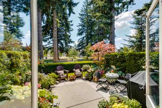 """Photo 8: 527 2580 LANGDON Street in Abbotsford: Abbotsford West Townhouse for sale in """"BROWNSTONES"""" : MLS®# R2607055"""