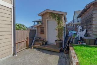 Photo 38: 827 Pintail Pl in : La Bear Mountain House for sale (Langford)  : MLS®# 877488