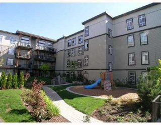 """Photo 8: 105 6033 KATSURA Street in Richmond: McLennan North Condo for sale in """"THE RED I"""" : MLS®# V679082"""