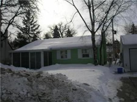Main Photo: 110 KANE Avenue: Residential for sale (Silver Heights)  : MLS®# 1101995