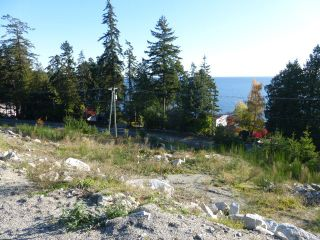 Photo 3: LOT B BARNACLE Place in Sechelt: Sechelt District Land for sale (Sunshine Coast)  : MLS®# R2515549