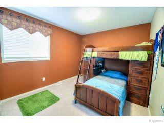 Photo 11: 98 Bridgeland Drive North in WINNIPEG: Fort Garry / Whyte Ridge / St Norbert Residential for sale (South Winnipeg)  : MLS®# 1517803