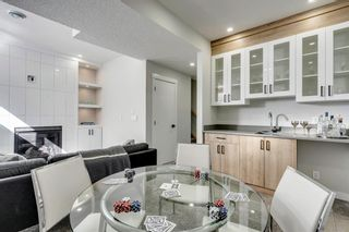 Photo 32: 1104 40 Street SW in Calgary: Rosscarrock Row/Townhouse for sale : MLS®# A1034743