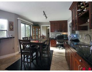 """Photo 6: 23050 76A Avenue in Langley: Fort Langley House for sale in """"FOREST KNOLLS"""" : MLS®# F2909694"""