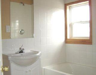 Photo 6: 421 BANNING Street in WINNIPEG: West End / Wolseley Residential for sale (West Winnipeg)  : MLS®# 2718159