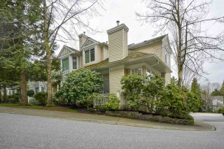 Photo 19: 50 7500 CUMBERLAND STREET in Burnaby: The Crest Townhouse for sale (Burnaby East)  : MLS®# R2442883