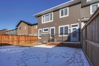 Photo 41: 123 Evanswood Circle NW in Calgary: Evanston Semi Detached for sale : MLS®# A1051099