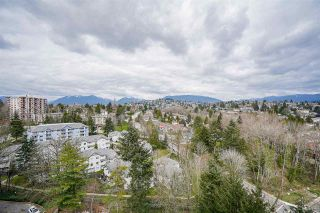 """Photo 29: 1502 2060 BELLWOOD Avenue in Burnaby: Brentwood Park Condo for sale in """"Vantage Point"""" (Burnaby North)  : MLS®# R2559531"""