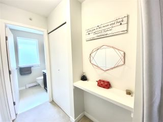 """Photo 13: 405 618 LANGSIDE Avenue in Coquitlam: Coquitlam West Townhouse for sale in """"BLOOM"""" : MLS®# R2490970"""