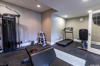 Photo 37: 5 501 Cartwright Street in Saskatoon: The Willows Residential for sale : MLS®# SK831215