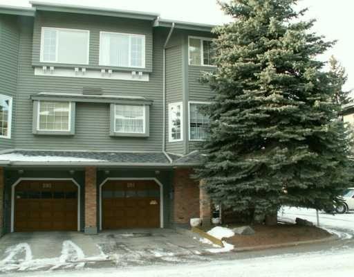 Main Photo:  in CALGARY: Varsity Village Townhouse for sale (Calgary)  : MLS®# C3196331