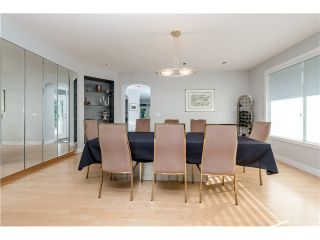"""Photo 9: 1075 THOMSON Road: Anmore House for sale in """"Village of Anmore"""" (Port Moody)  : MLS®# V1085389"""