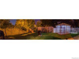 Photo 2: 6775 Betsworth Avenue in Winnipeg: Charleswood Residential for sale (South Winnipeg)  : MLS®# 1609299