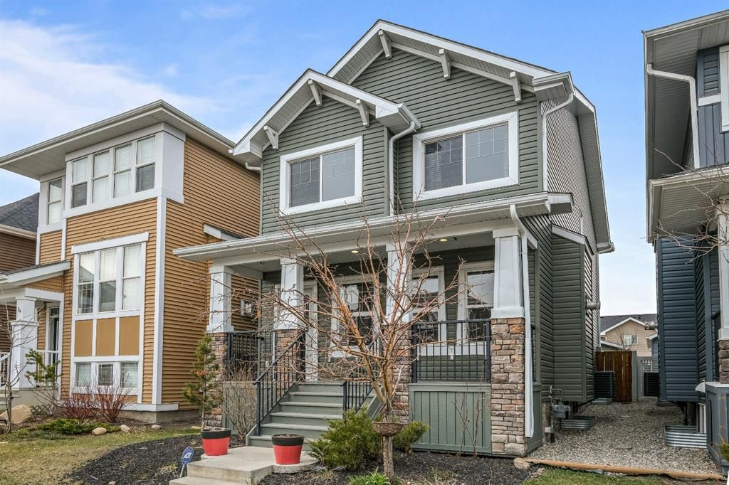 Main Photo: 38 Redstone Common NE in Calgary: Redstone Detached for sale : MLS®# A1100551