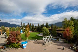 """Photo 20: 316 4338 MAIN Street in Whistler: Whistler Village Condo for sale in """"TYNDALL STONE LODGE"""" : MLS®# R2506710"""