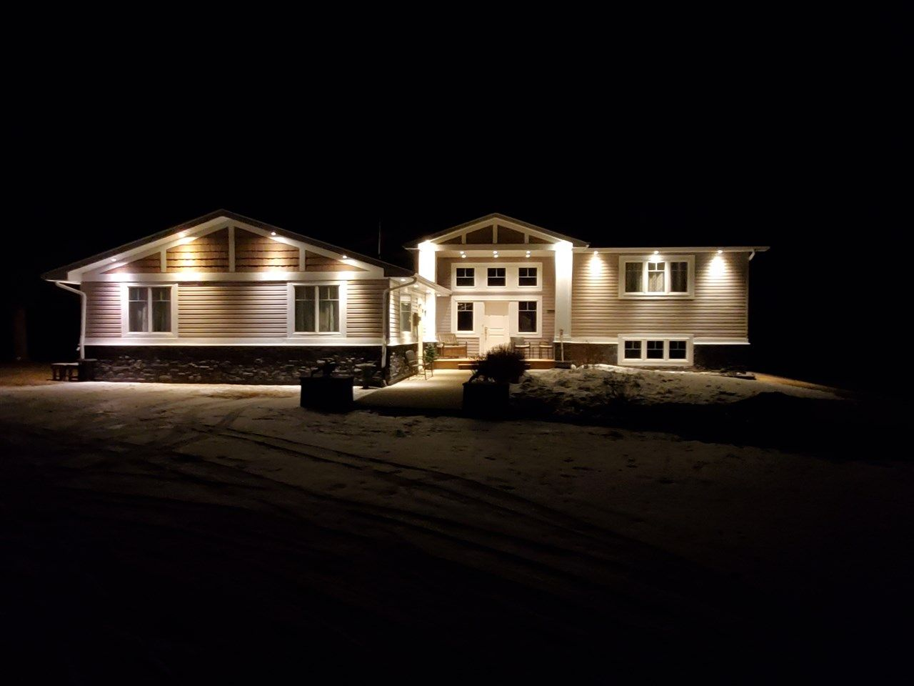 Main Photo: 5 52208 RGE RD 275: Rural Parkland County House for sale : MLS®# E4233819