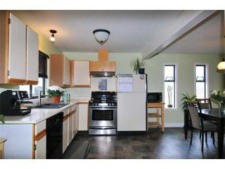 """Photo 4: 22106 ISAAC Crescent in Maple Ridge: West Central House for sale in """"DAVISON SUBDIVISION"""" : MLS®# V1036112"""