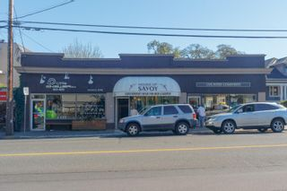 Photo 9: 1867 Oak Bay Ave in : Vi Fairfield East Retail for sale (Victoria)  : MLS®# 873690