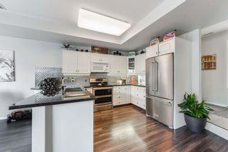 Photo 5: 115 10728 82 Avenue in Edmonton: Zone 15 Condo for sale : MLS®# E4251051