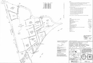 Photo 11: 16 acres Caribou Island Road in Caribou Island: 108-Rural Pictou County Vacant Land for sale (Northern Region)  : MLS®# 202104068